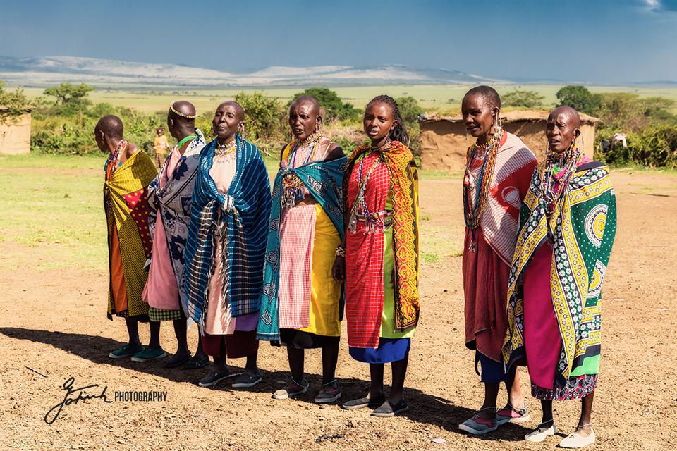 Masai-Women-7399